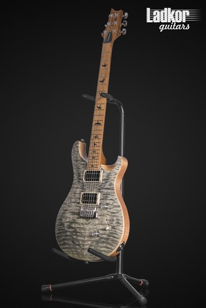 2020 PRS SE Custom 24 Roasted Maple Trampas Green Limited Edition NEW
