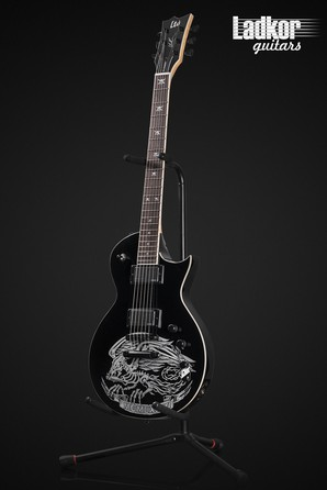 ESP LTD Will Alder Signature Warbird NEW