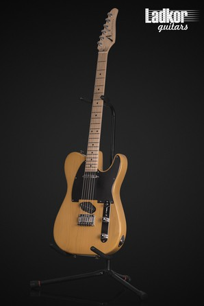 2012 Tom Anderson T Classic Trans Butterscotch