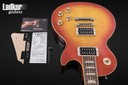 2007 Gibson Les Paul Classic Antique Heritage Cherry Sunburst Limited Edition