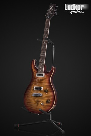 2009 PRS McCarty Narrowfield 25th Anniversary McCarty Sunburst