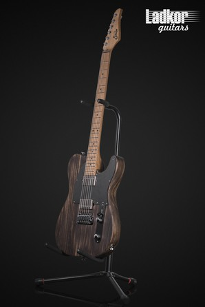 Suhr Andy Wood Signature Modern T HH Whiskey Barrel