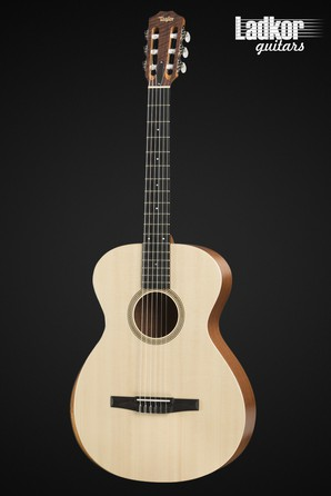 Taylor Academy 12-N Natural Grand Concert Nylon String Acoustic Guitar NEW