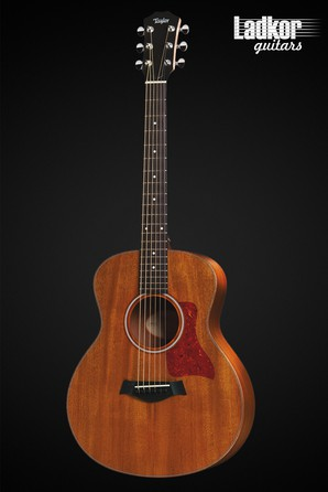 Taylor GS Mini Mahogany Natural Acoustic Guitar NEW