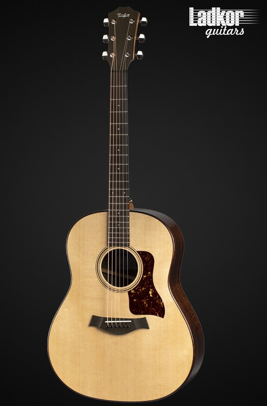 Taylor AD17 Natural American Dream Grand Pacific Dreadnought Acoustic Guitar NEW