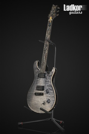 2020 PRS Private Stock 35th Anniversary Dragon Frostbite Dragon's Breath Limited Edition NEW