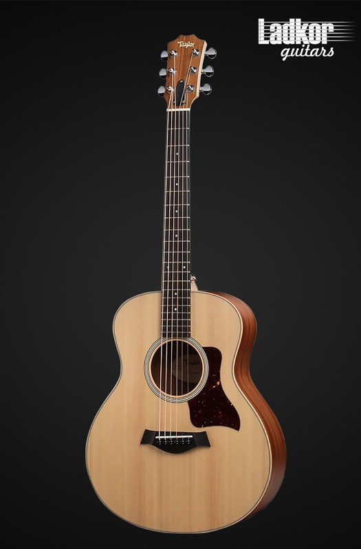 Taylor GS Mini Natural Acoustic Guitar NEW