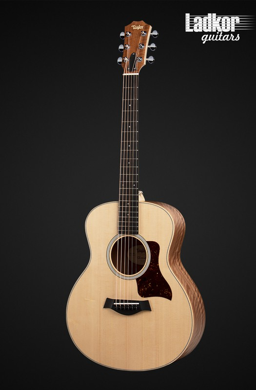 Taylor GS Mini-e Walnut Natural Acoustic Electric Guitar NEW