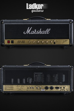 Marshall JCM800 2203 Friedman Hi-Gain Mod