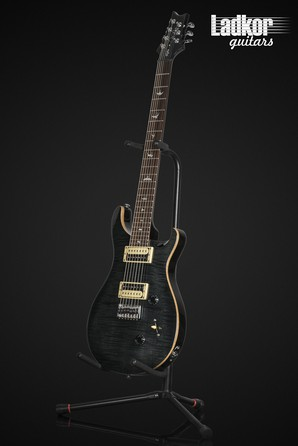 PRS SE SVN Seven Gray Black NEW