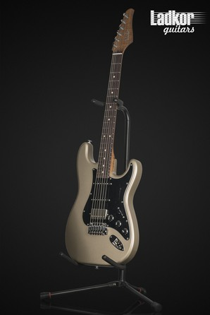Suhr Classic S Metallic Champagne 2020 Limited Edition 510 HSS NEW