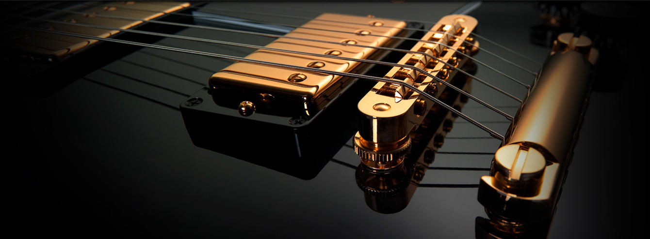 Gibson guitars on ladkorguitars.com