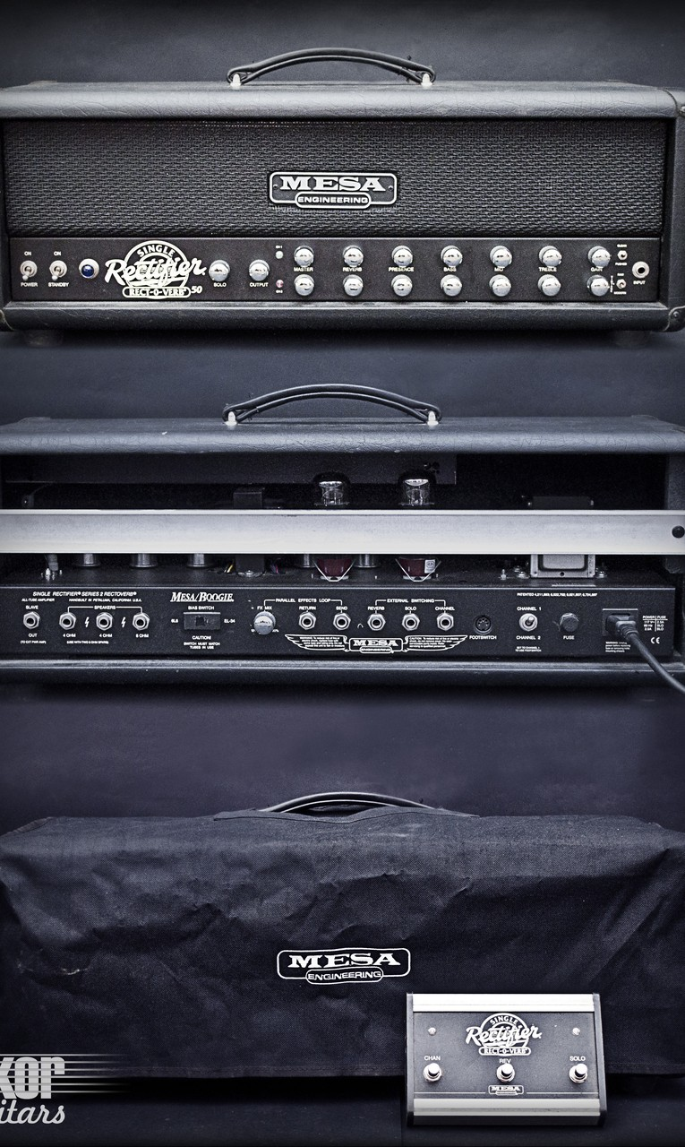 mesa boogie dual rectifier serial number dating Mesa boogie dual rectifier reborn, guitar amp head item number: 10045241  many of the current effects are preset or even designed for serial effects.