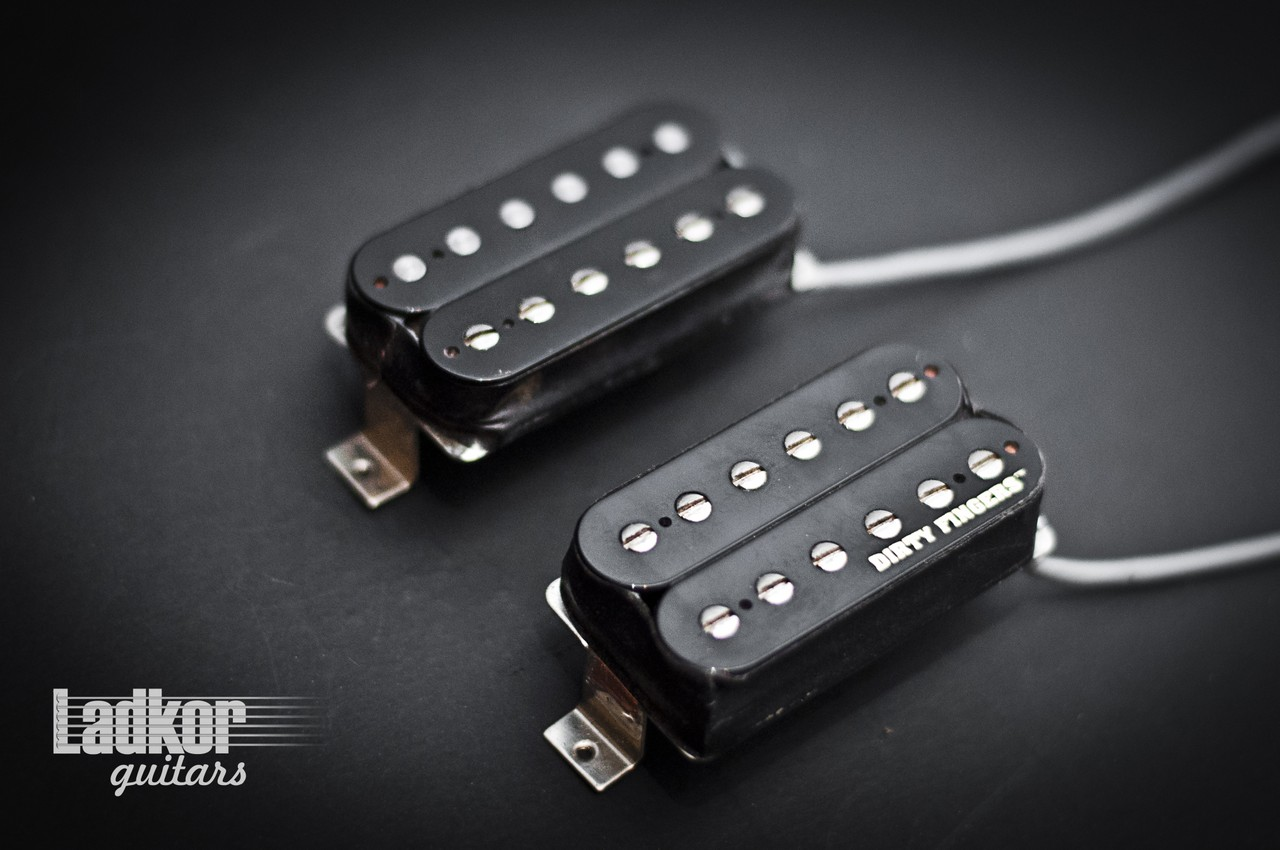 gibson dirty fingers pickups pair. Black Bedroom Furniture Sets. Home Design Ideas